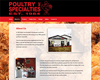 Poultry Specialties
