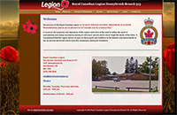 Dorchester Legion