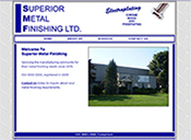 Superior Metal Finishing
